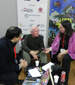 La nostra intervista con Terry Brooks