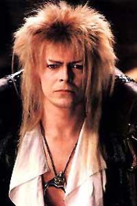 Jareth/Bowie
