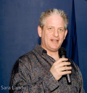 Jeffrey Steefel, produttore esecutivo del Signore degli anelli online