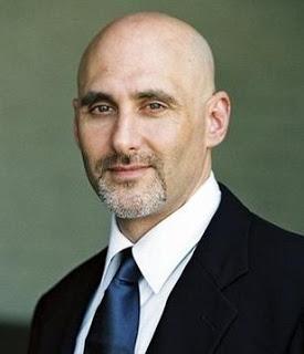 Jeff Robinov, presidente della Warner Bros. Picture Group