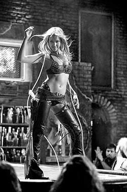 Jessica Alba, migliore performance sexy per il suo ruolo in Sin City