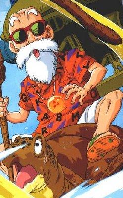 La versione a fumetti del Genio delle Tartarughe