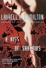 La copertina originale di <i>Un bacio nell'ombra</i>