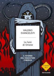 La Luce di Orione di Valerio Evangelisti