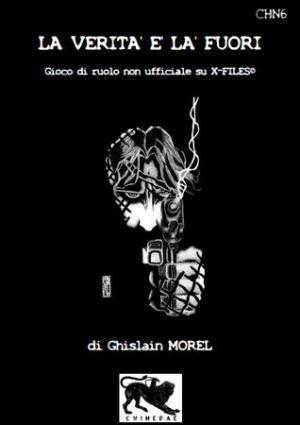 La cover della versione italiana