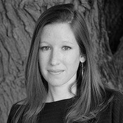 L'autrice Lauren Kate