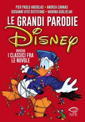Le grandi parodie Disney