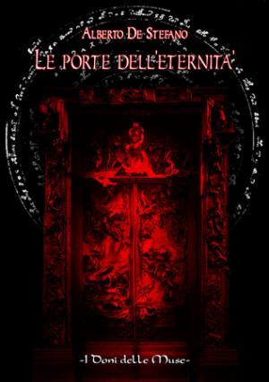 Le porte dell'eternità - Alberto De Stefano