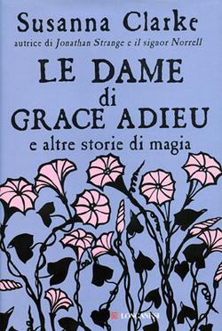 La copertina italiana di Le Dame di Grace Adieu