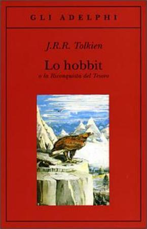 Lo Hobbit, edizione Adelphi