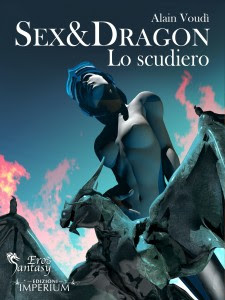 Sex & Dragon. Lo scudiero