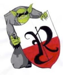 Il logo delle Ruolimpiadi