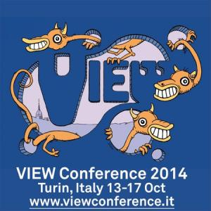 Logo View Conference