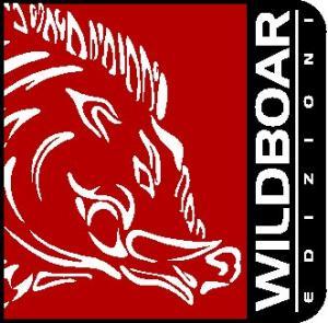 logo wildboar