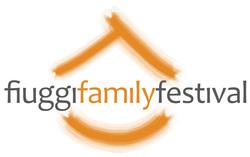 Il logo del Fiuggi Family Festival