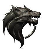 Il logo del videogame.
