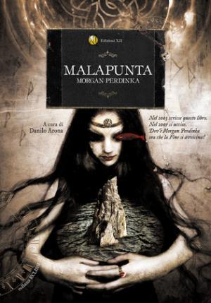 Malapunta, la copertina di Diramazioni