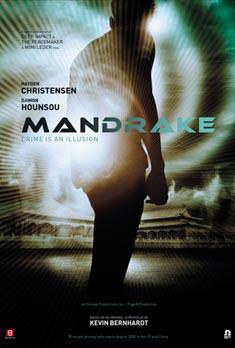Il poster di Mandrake