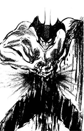 DevilMan di Go Nagai