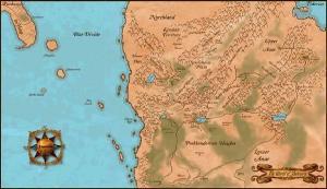 Il mondo di Shannara