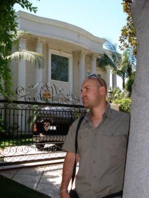 L'autore, Marco Davide