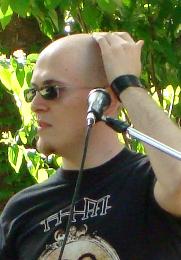 Marco Tonetti