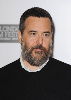 il regista Mark Romanek