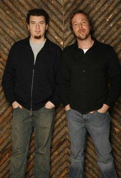 Danny McBride e Ben Best