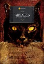 La copertina di Melodia
