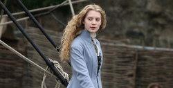Mia Wasikowska nei panni di Alice
