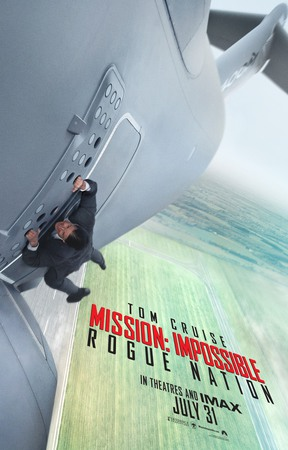 Mission: Impossibile - Rogue Nation