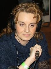 Cecilia Randall