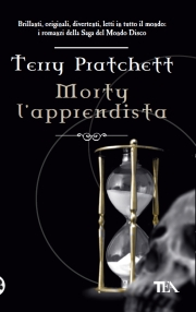 """La nuova copertina """"funeraria"""" di Morty l'Apprendista"""