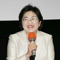 Nahoko Uehashi
