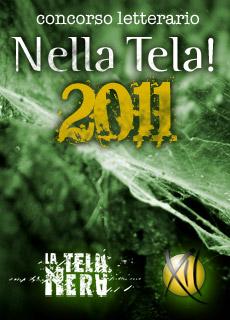 Nella Tela! 2011, il logo