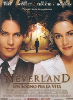Neverland di Mark Forster