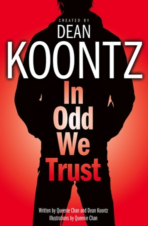 "La copertina della graphic novel ""In Odd we trust"""