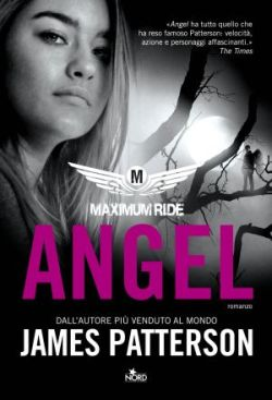 Maximum Ride - Angel