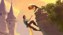 Un'immagine tratta dal film