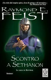 Scontro a Sethanon di Raymond Elias Feist