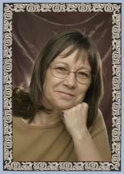 Margaret Astrid Lindholm