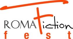 Il logo del Roma Fiction Fest