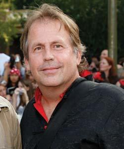 Lo sceneggiatore Terry Rossio