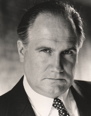 Rupert Vansittart