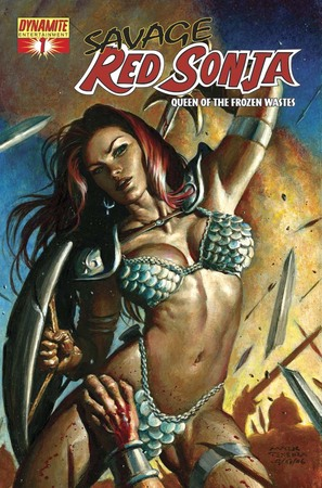 La cover di Texeira