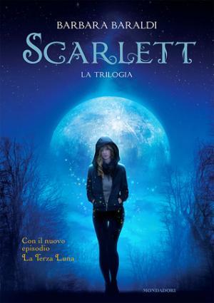 La trilogia di Scarlett