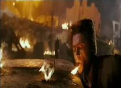Wolverine e il suo sigaro