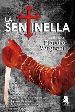 La sentinella - Claudio Vergnani