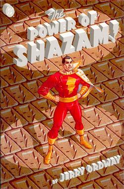 il Capitan Marvel DC arriverà al cinema, nel film Shazam!