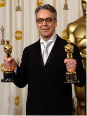 Howard Shore premiato per Il Signore degli Anelli